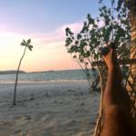 Koh Muk - une île aux airs de paradis en Thailande