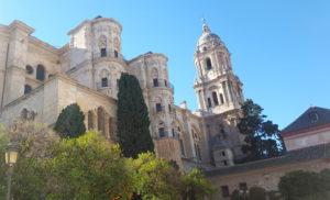Cathédrale de la incarnacion - Màlaga (Espagne)