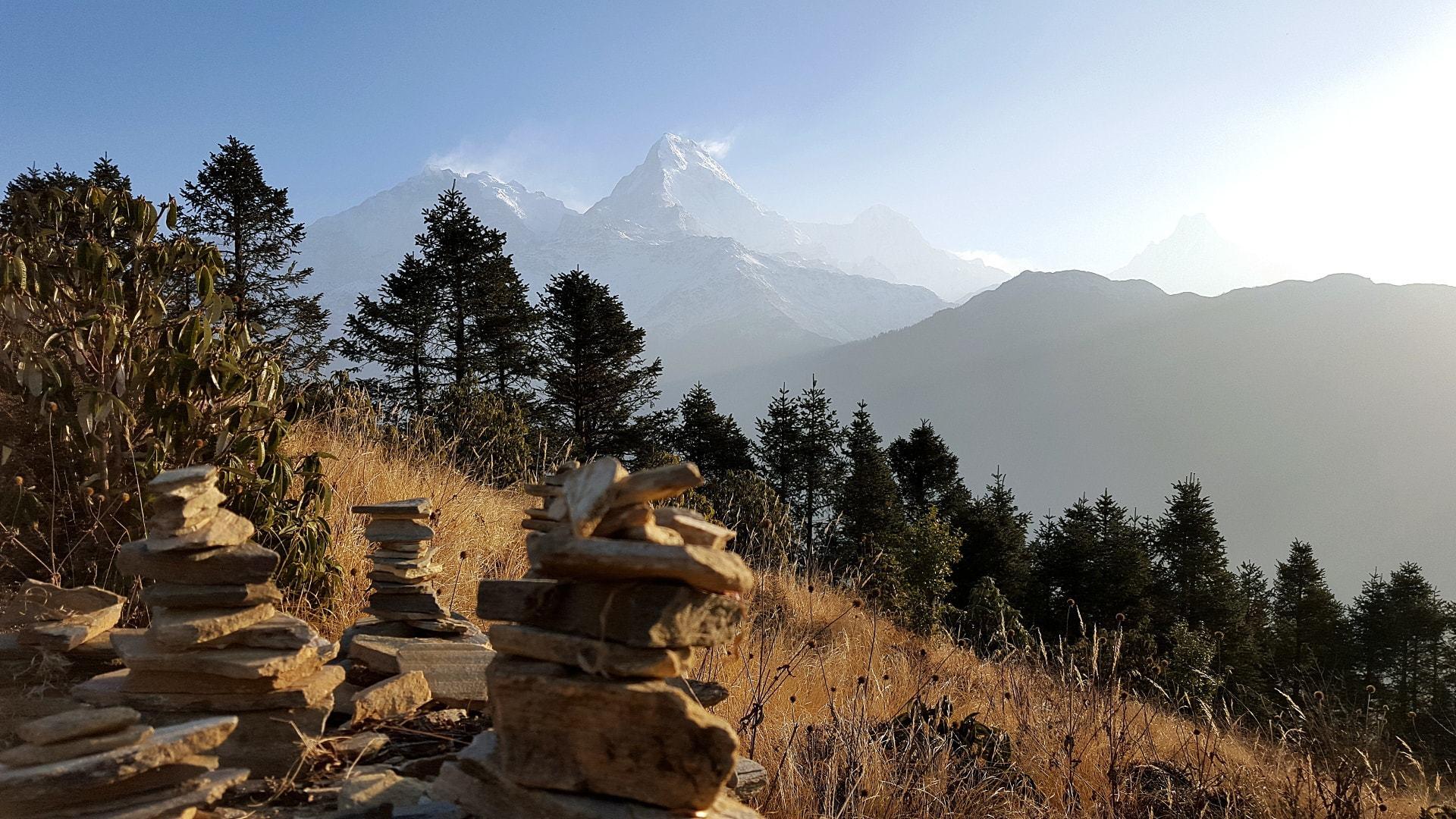 Népal Archives ⋆ Du soleil dans les poches