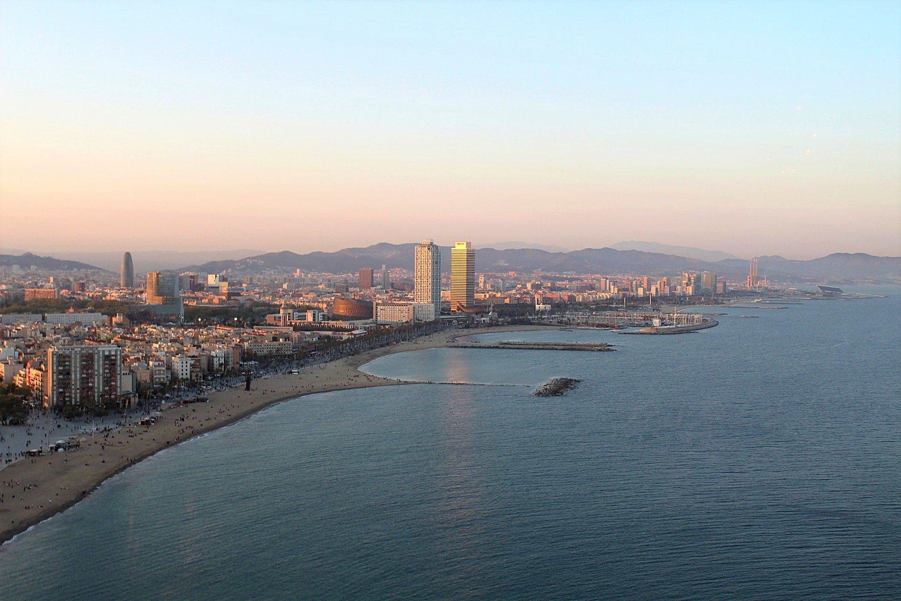 Les clichés connus à propos de Barcelone