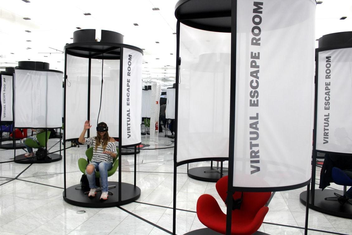 Activité insolite à Barcelone - Escape room