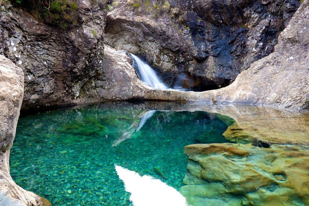 Visiter le monde en restant en France pour découvrir les fairy pool