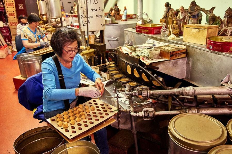 GoldenGate Fortune Cookie factory_insolite à SanFrancisco_Californie-c