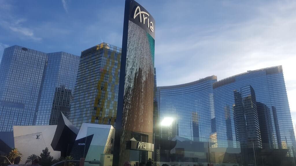 Las Vegas gratuit