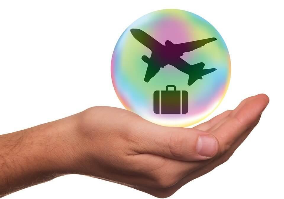 Cadeaux pour voyageurs - offrir l'assurance voyage