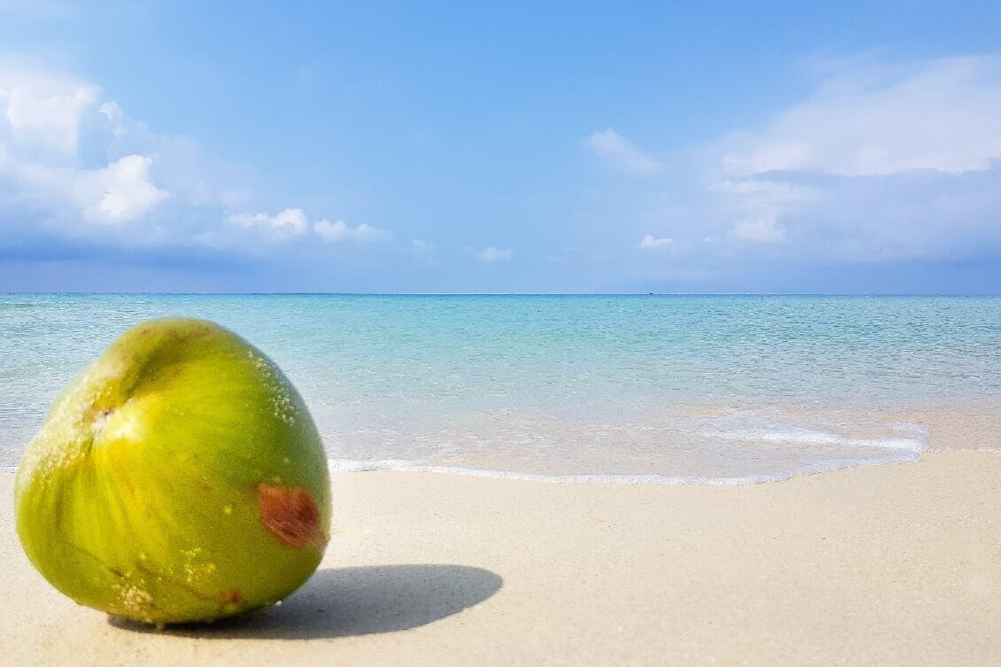 Koh Kood, une île aux plages de rêves en Thailande