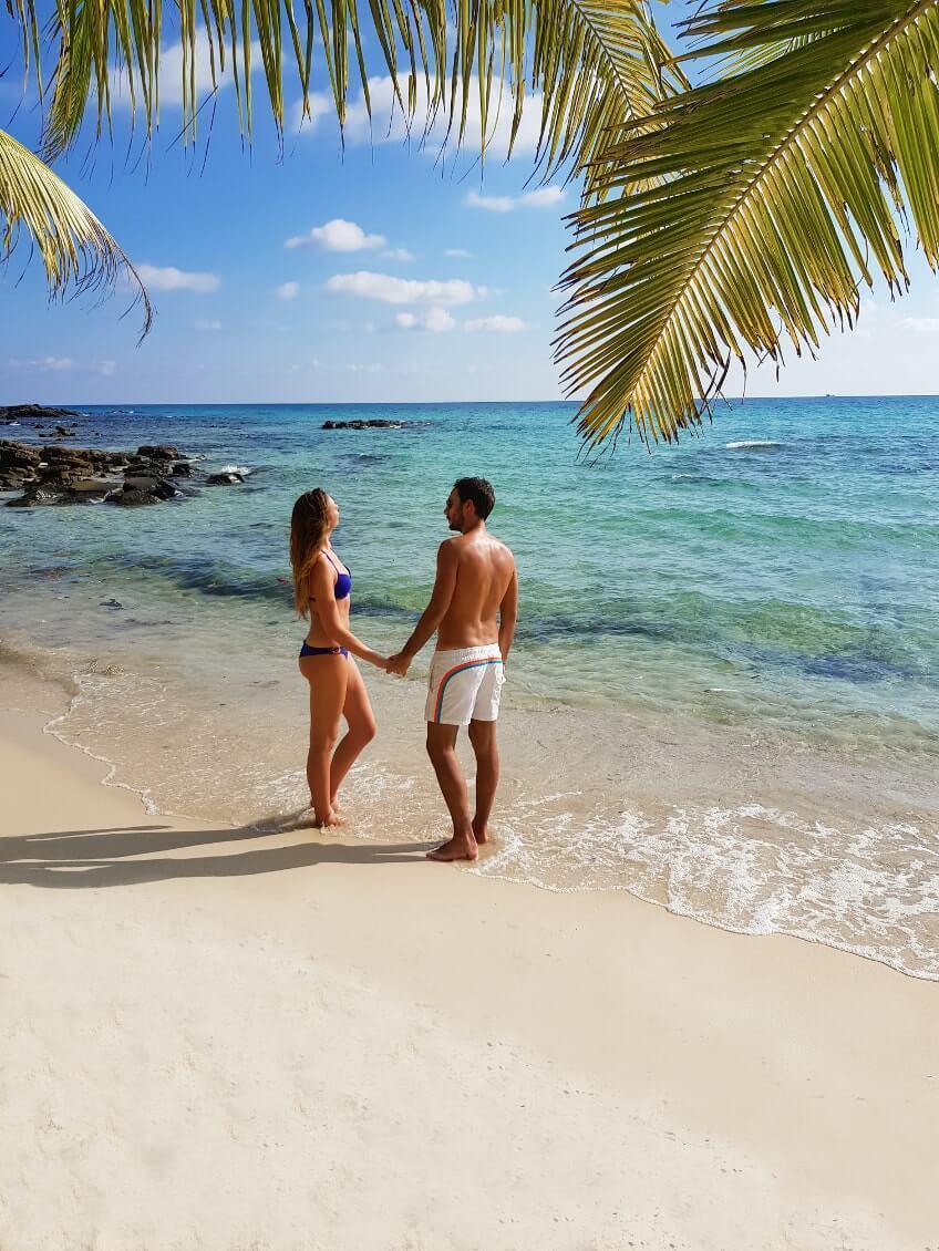 Dormir-a-koh-kood-et savourer la plage paradisiaque du Cham's house