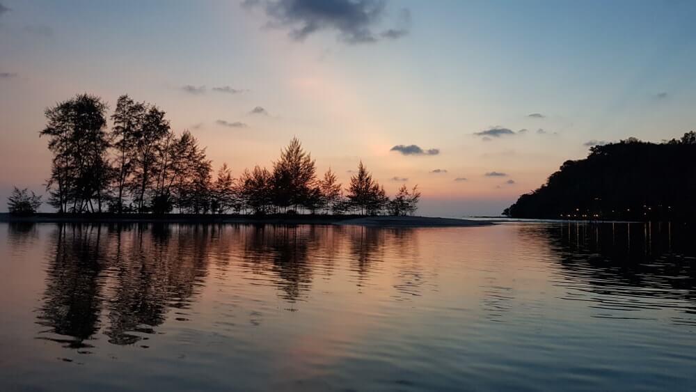 Koh Kood une île aux plages de rêves en Thailande