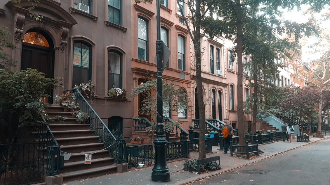 Choses-a-faire-a-New-York-voir-la-maison-de-carrie-bradshaw