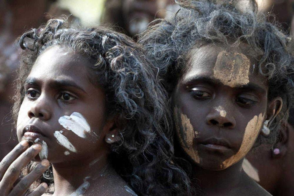 Apprendre la culture Aborigène