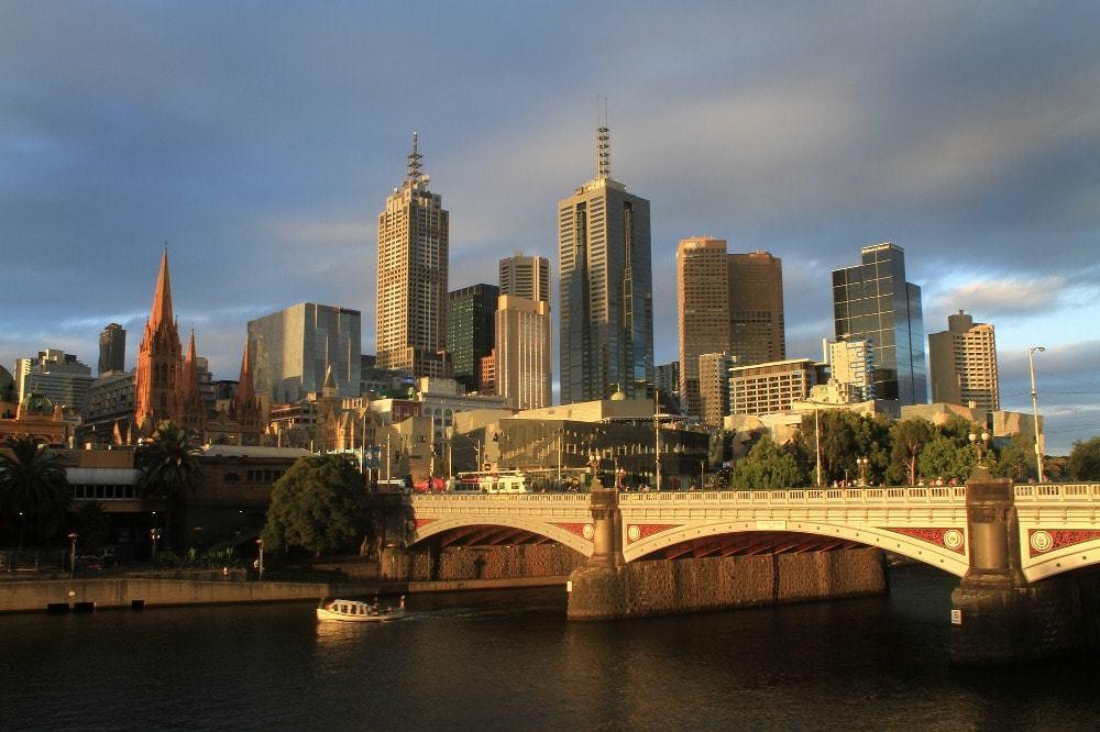 Vivre quelques temps à Melbourne