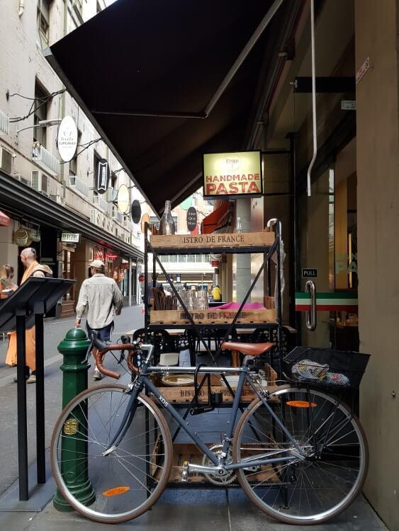 Visiter Melbourne_laneyards