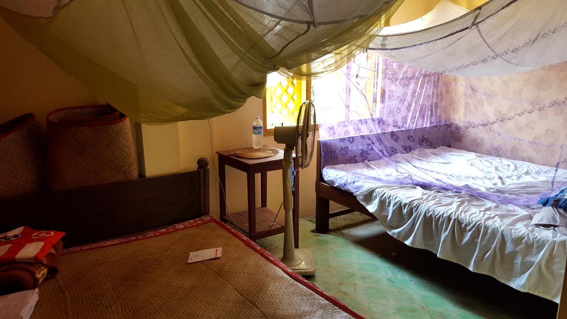Chambre More guesthouse - Gwa (Myanmar)