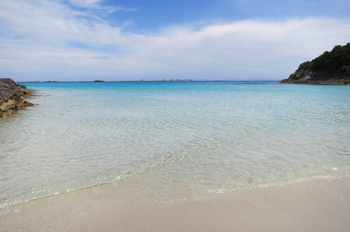 Plage de Corse en France - les plus beaux paysages du monde observables en France