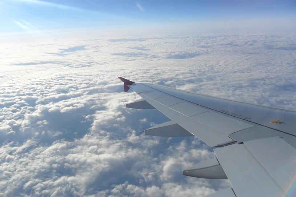 Cadeaux pour voyageurs - offrir le billet d'avion