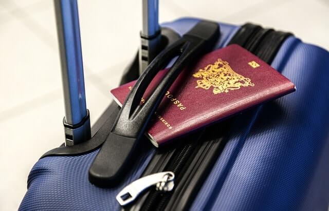 Cadeaux pour voyageurs - offrir le visa