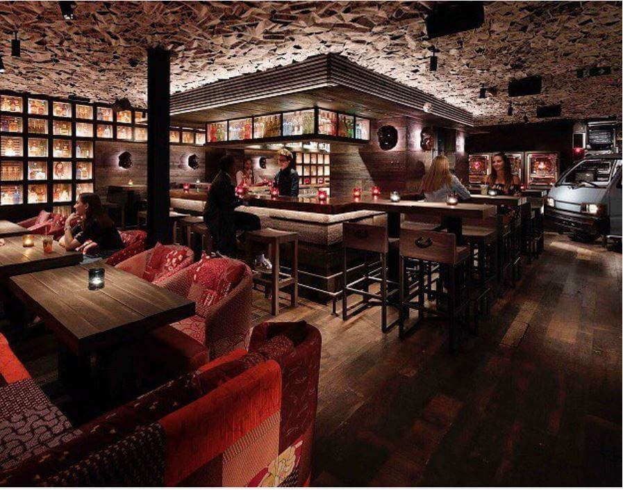Londres les restaurants à ne pas manquer