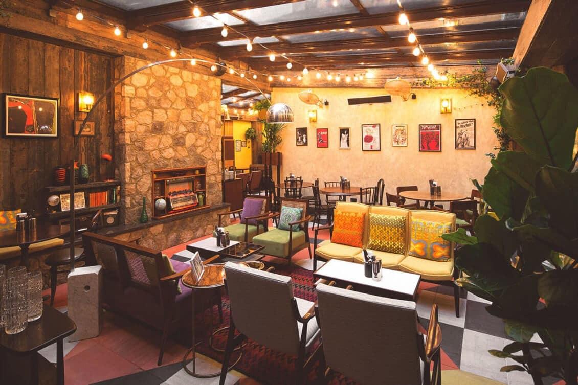 restaurants Dishoom a ne pas manquer à Londres