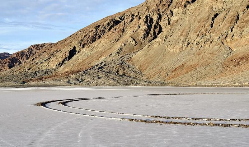 Canyons-autour-de-Las-Vegas-death-valley-bad-water