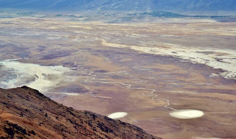Canyons-autour-de-Las-Vegas-death-valley