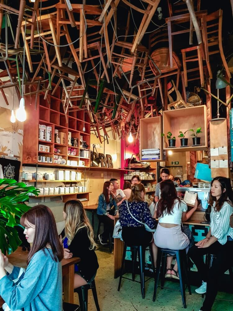 Cafés à Melbourne_Brother_baba_budan