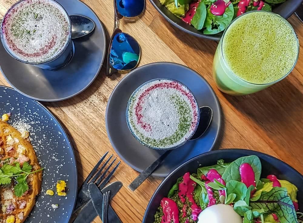 Cafés à Melbourne_Matcha_milky_bar_StKilda