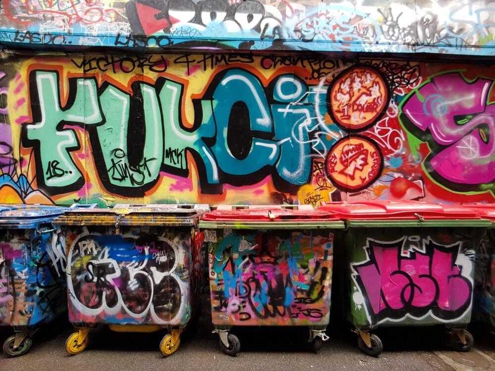 Visiter Melbourne : street_art_hosier_lane