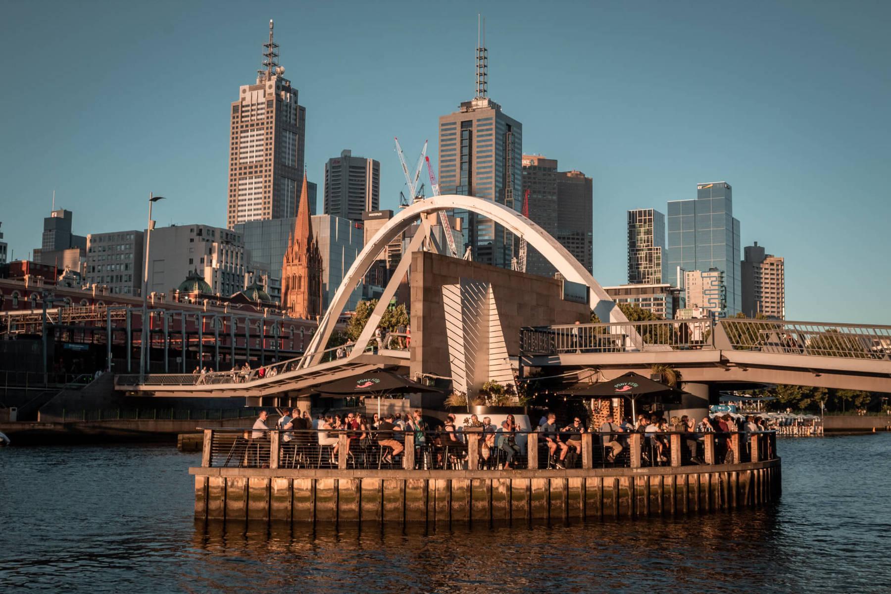 Visiter-Melbourne les incontournables