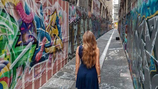 Spots photos à Melbourne quels sont les meilleurs endroits ?