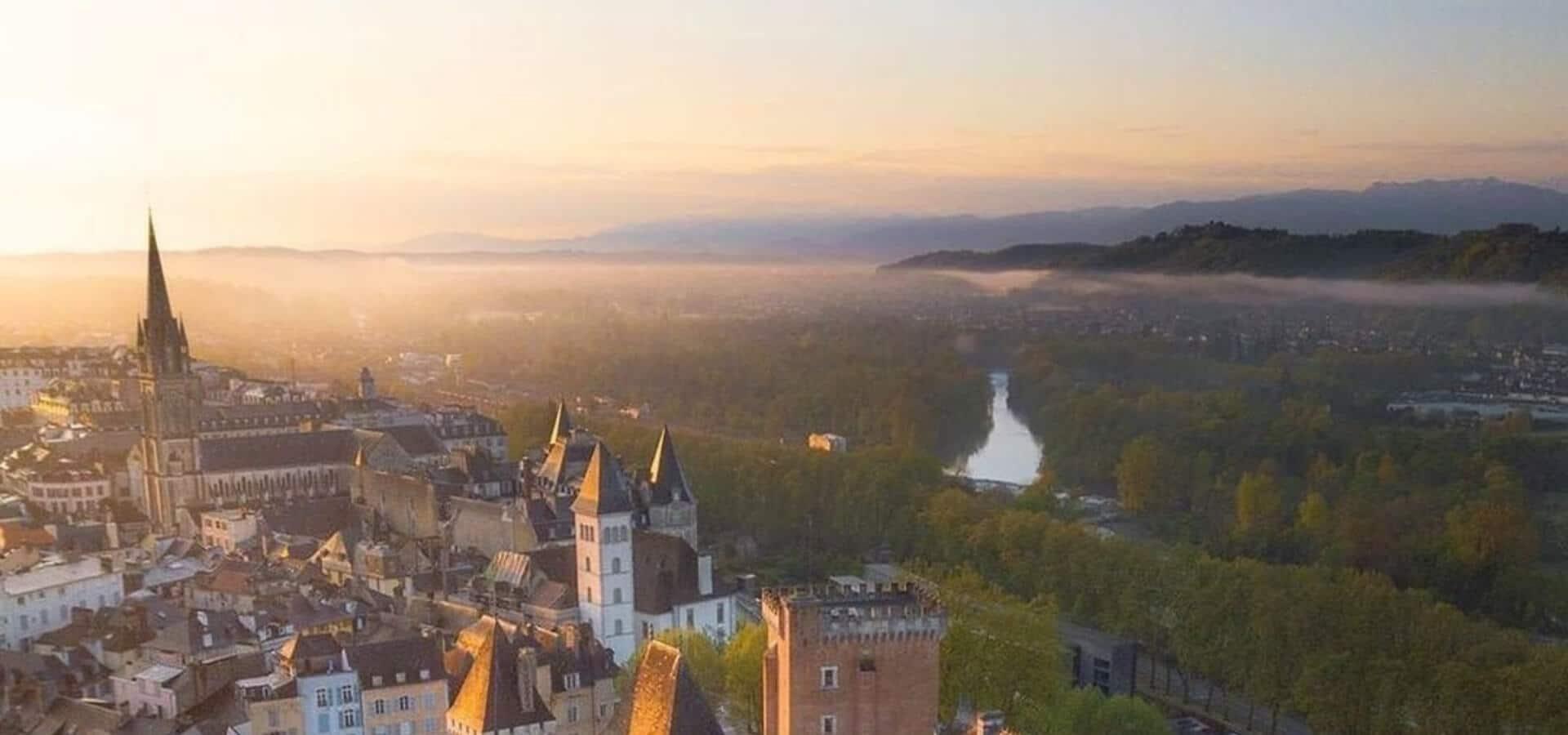 Pau, visiter la capitale béarnaise - Du soleil dans les poches - blog voyage